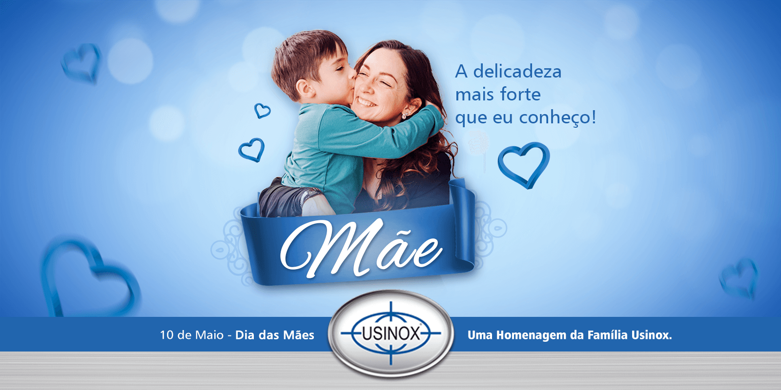 Dia das Mães, 10 de maio